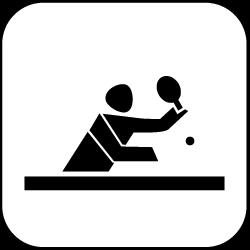 mini-Meisterschaften im Tischtennis am 20.01.2019 in Eching