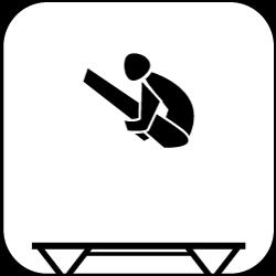 Sportakrobatik – das steht für Artistik, Ästhetik und Ausstrahlung