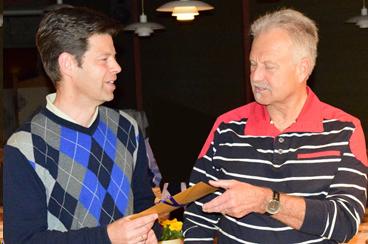 Fit durchs Jahr – seit 30 Jahren mit Toni Lehner