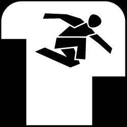 Parkour – das coole Überwinden von Hindernissen auf kürzestem Weg